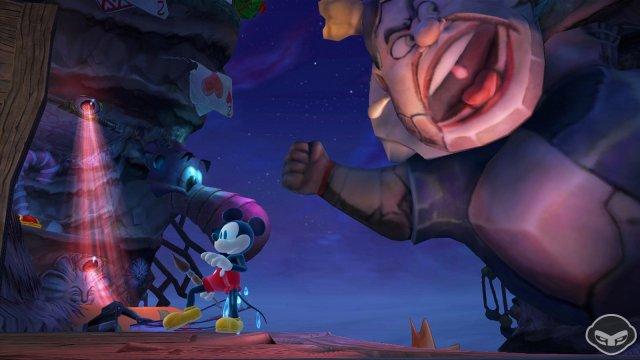 Disney Epic Mickey 2: L'Avventura di Topolino e Oswald immagine 68651