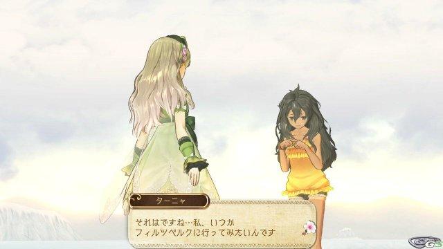 Atelier Ayesha: The Alchemist of Dusk immagine 61427