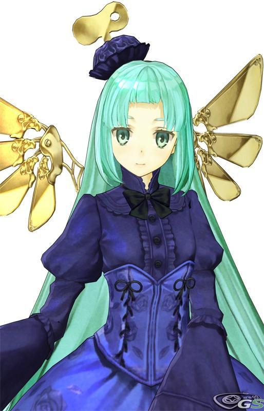 Atelier Ayesha: The Alchemist of Dusk immagine 61429