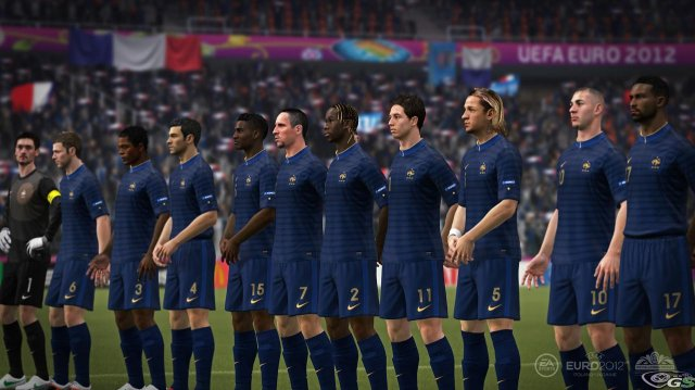 EA Sports UEFA Euro 2012 immagine 57720
