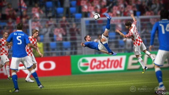 EA Sports UEFA Euro 2012 immagine 57723