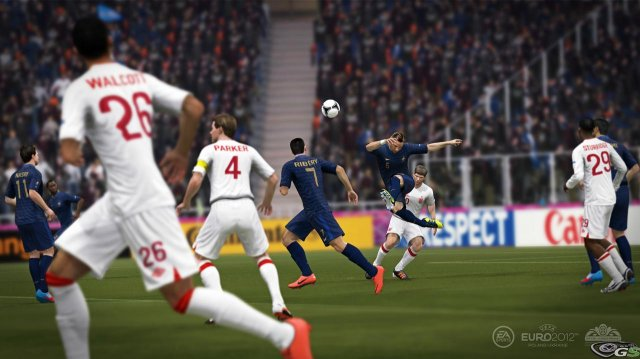 EA Sports UEFA Euro 2012 immagine 57726