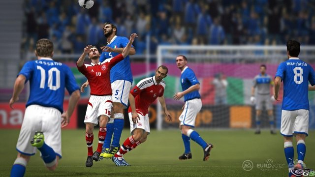 EA Sports UEFA Euro 2012 immagine 57382