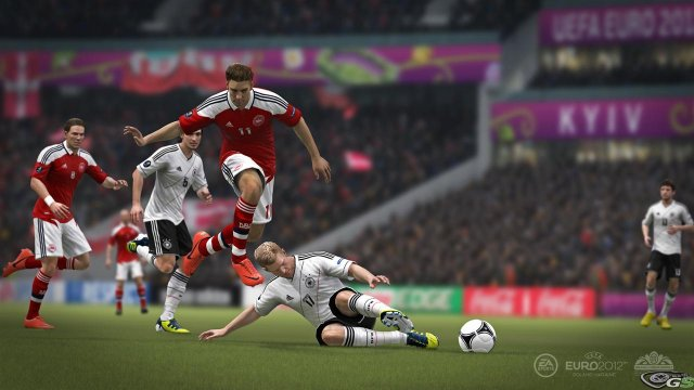 EA Sports UEFA Euro 2012 immagine 57092