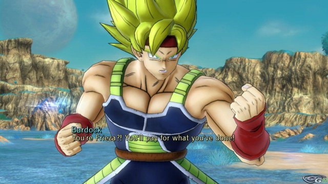 Dragon Ball Z for Kinect - Immagine 61824