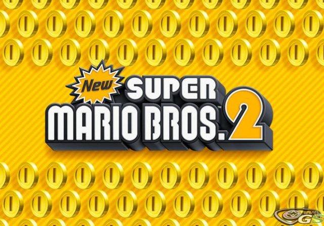 New Super Mario Bros. 2 immagine 60329