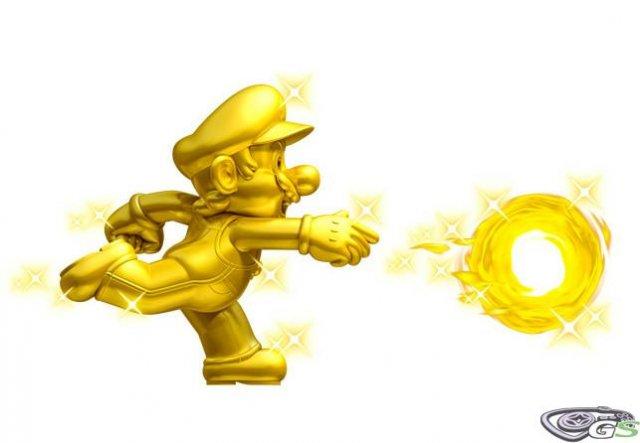 New Super Mario Bros. 2 immagine 60330