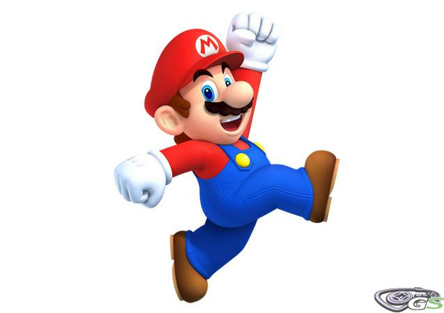 New Super Mario Bros. 2 immagine 60331