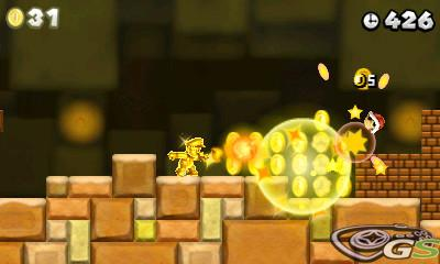 New Super Mario Bros. 2 immagine 60332