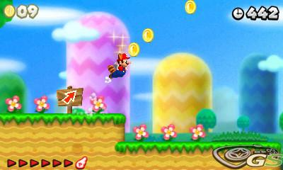 New Super Mario Bros. 2 immagine 60333