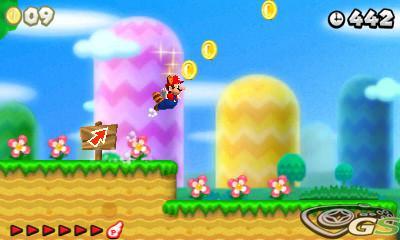 New Super Mario Bros. 2 immagine 60333