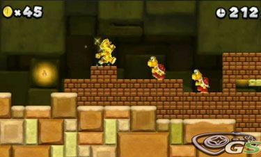New Super Mario Bros. 2 immagine 57881
