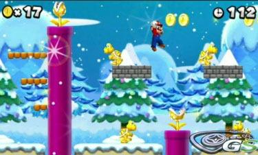 New Super Mario Bros. 2 immagine 57882