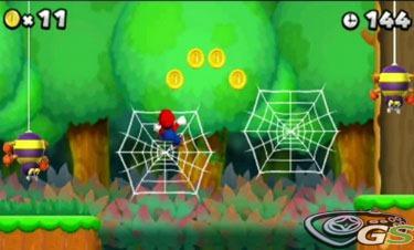 New Super Mario Bros. 2 immagine 57883
