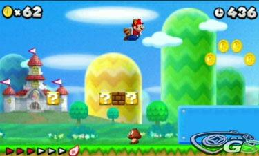 New Super Mario Bros. 2 immagine 57884