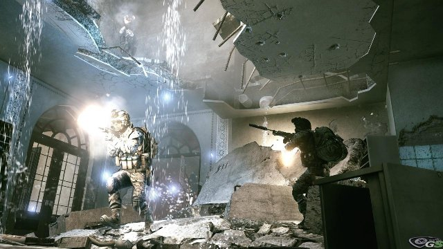Battlefield 3: Close Quarters DLC immagine 58029