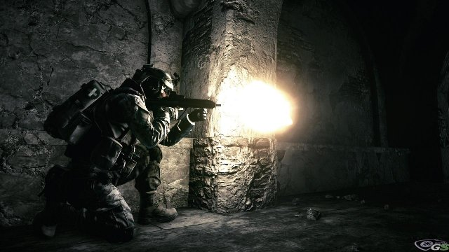 Battlefield 3: Close Quarters DLC immagine 58030