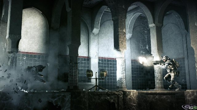 Battlefield 3: Close Quarters DLC immagine 58031