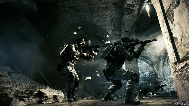 Battlefield 3: Close Quarters DLC immagine 58032