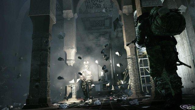 Battlefield 3: Close Quarters DLC immagine 58033