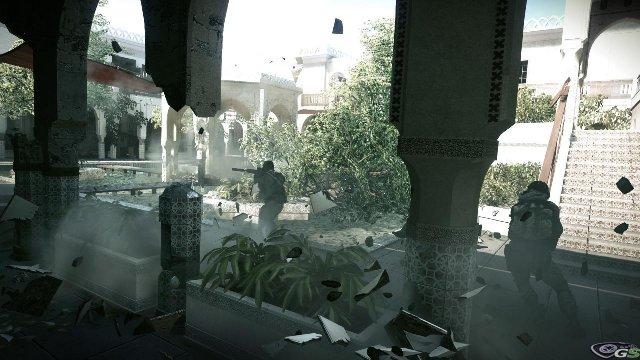 Battlefield 3: Close Quarters DLC immagine 58034