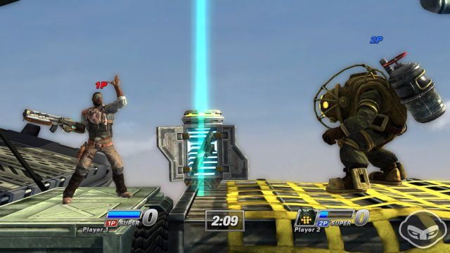 PlayStation All-Stars Battle Royale immagine 69100