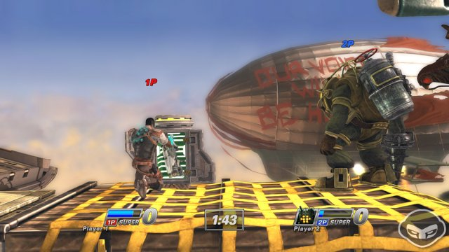 PlayStation All-Stars Battle Royale immagine 69102