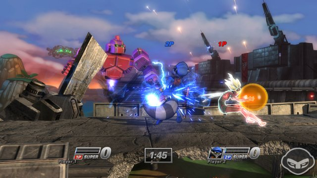 PlayStation All-Stars Battle Royale - Immagine 69105