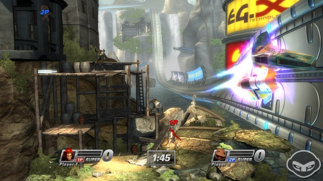 PlayStation All-Stars Battle Royale immagine 69106