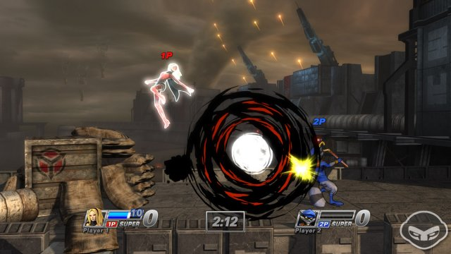 PlayStation All-Stars Battle Royale immagine 69108