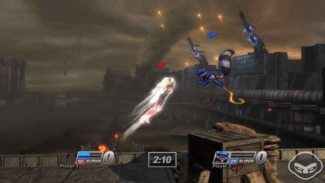 PlayStation All-Stars Battle Royale immagine 69110