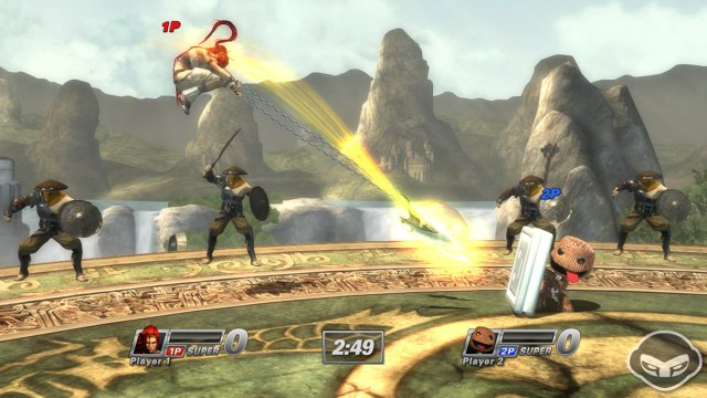 PlayStation All-Stars Battle Royale immagine 69112