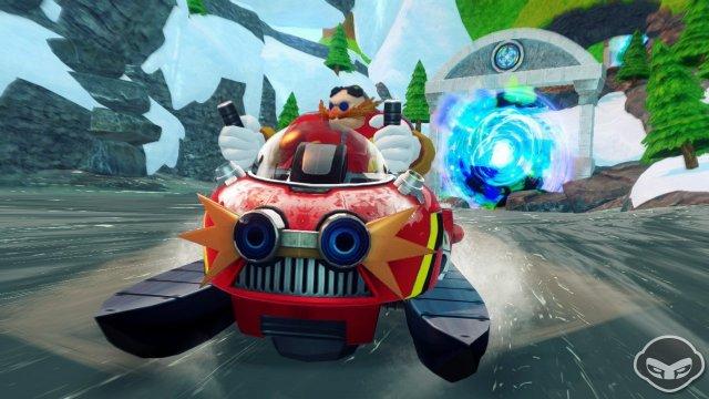 Sonic & All-Stars Racing Transformed - Immagine 66653