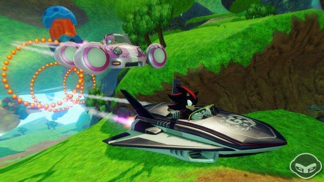 Sonic & All-Stars Racing Transformed - Immagine 66656