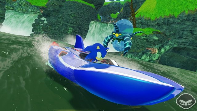 Sonic & All-Stars Racing Transformed - Immagine 66659