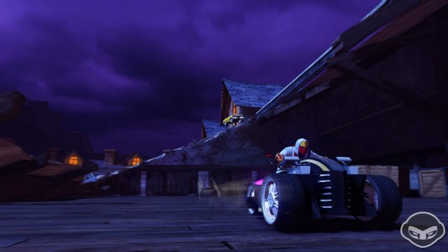 Sonic & All-Stars Racing Transformed immagine 66671