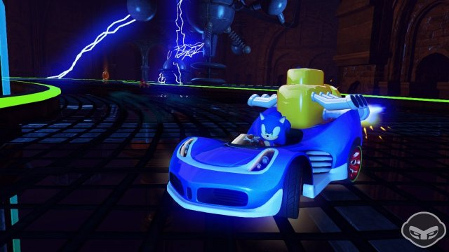 Sonic & All-Stars Racing Transformed immagine 66673