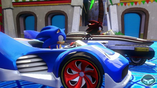 Sonic & All-Stars Racing Transformed immagine 66678