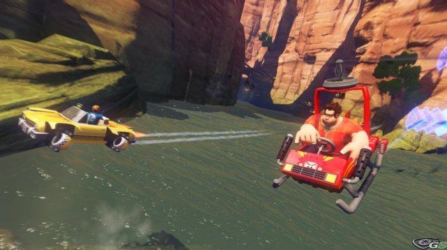 Sonic & All-Stars Racing Transformed - Immagine 62414