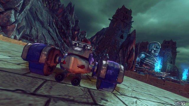 Sonic & All-Stars Racing Transformed - Immagine 60710