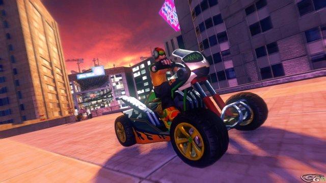 Sonic & All-Stars Racing Transformed - Immagine 60713