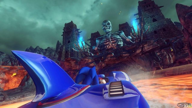 Sonic & All-Stars Racing Transformed - Immagine 60731