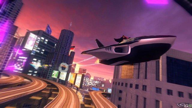 Sonic & All-Stars Racing Transformed - Immagine 60737