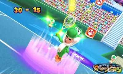 Mario Tennis Open immagine 58129