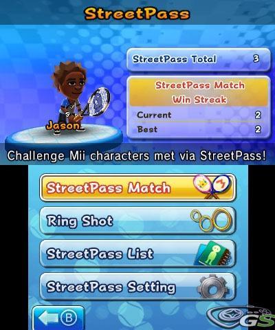 Mario Tennis Open immagine 58131