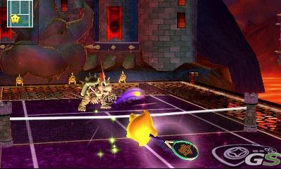 Mario Tennis Open immagine 58132