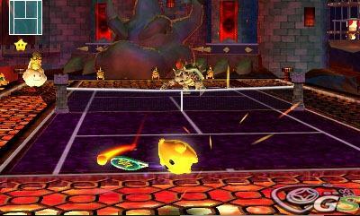 Mario Tennis Open immagine 58133