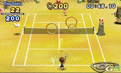Mario Tennis Open immagine 58134