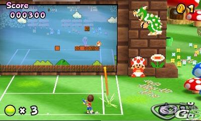 Mario Tennis Open immagine 58135