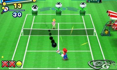 Mario Tennis Open immagine 58136